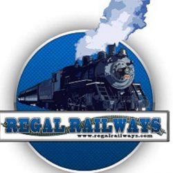 REGAL RAILWAYS TOY TRAIN, COLLECTIBLE & HOBBY SHOWS/SALE
