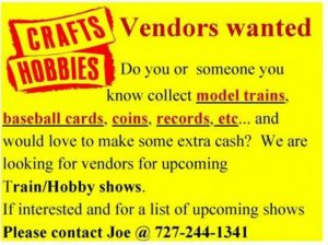 Home Page - REGAL RAILWAYS TOY TRAIN & COLLECTIBLE SHOWS
